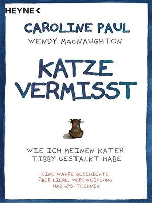 cover image of Katze vermisst