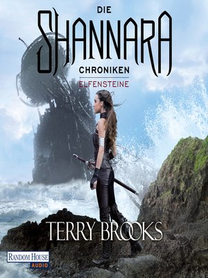 cover image of Die Shannara-Chroniken--Elfensteine