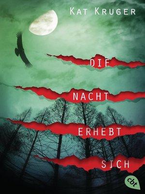 cover image of Die Nacht erhebt sich