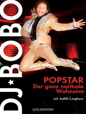 cover image of Popstar