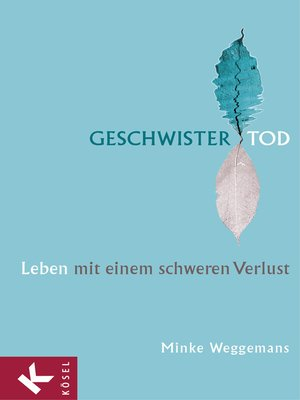 cover image of Geschwistertod