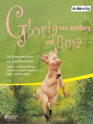 cover image of Gloria von Jaxtberg/Rosa