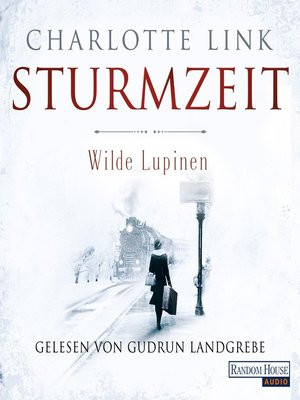 cover image of Wilde Lupinen