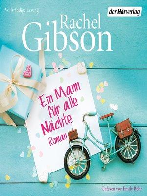 cover image of Ein Mann für alle Nächte