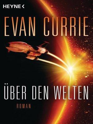 cover image of Über den Welten