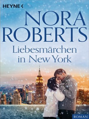 cover image of Liebesmärchen in New York