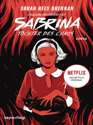 cover image of Tochter des Chaos: Eine exklusive Geschichte zur Netflix-Serie