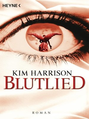 cover image of Blutlied