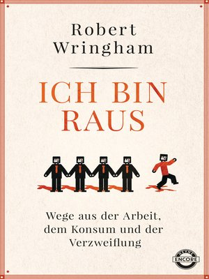 cover image of Ich bin raus