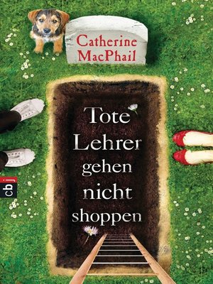 cover image of Tote Lehrer gehen nicht shoppen