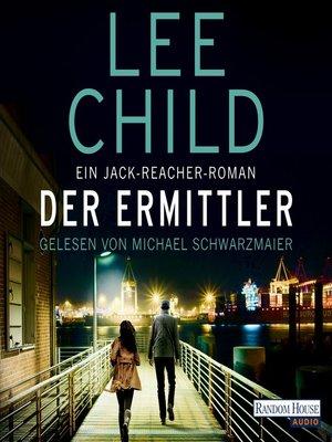 cover image of Der Ermittler