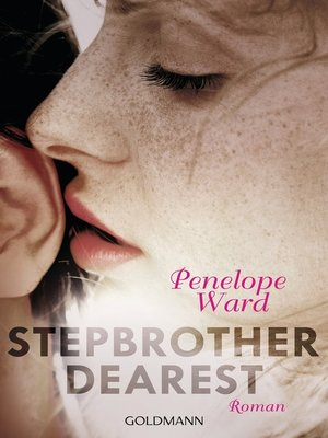 cover image of Stepbrother Dearest