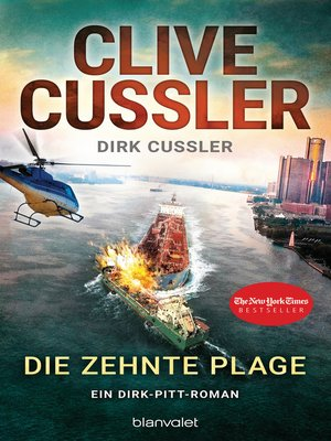 cover image of Die zehnte Plage