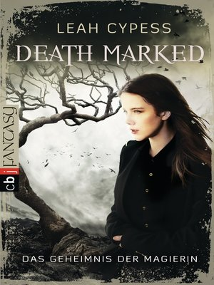 cover image of Death Marked--Das Geheimnis der Magierin