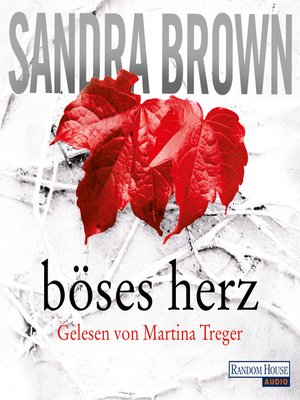 cover image of Böses Herz