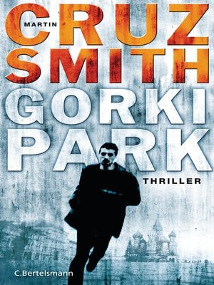 cover image of Gorki Park