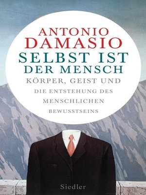 cover image of Selbst ist der Mensch