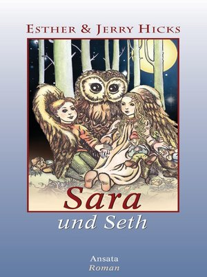 cover image of Sara und Seth