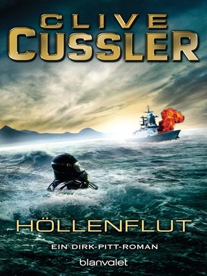 cover image of Höllenflut