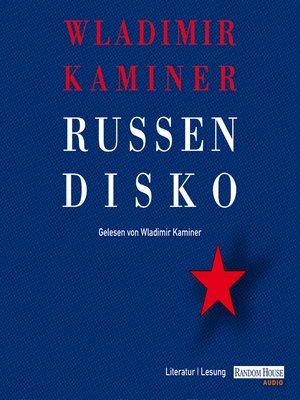 cover image of Russendisko