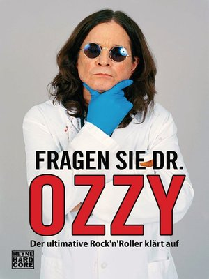 cover image of Fragen Sie Dr. Ozzy