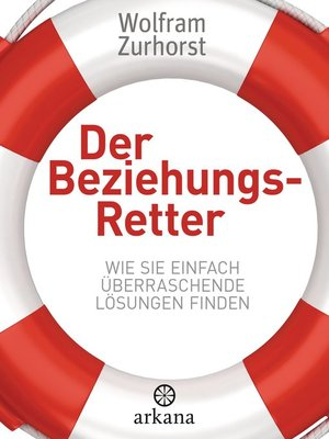 cover image of Der Beziehungsretter