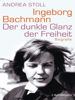 cover image of Ingeborg Bachmann