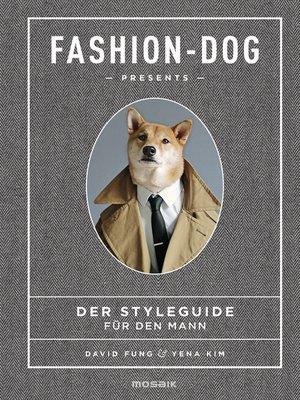 cover image of Fashion Dog