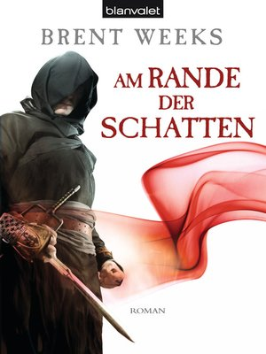 cover image of Am Rande der Schatten