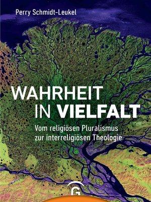 cover image of Wahrheit in Vielfalt