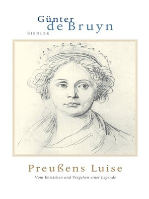 cover image of Preussens Luise