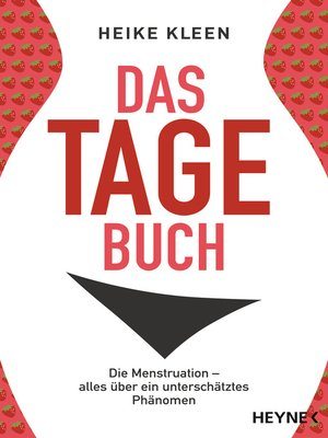 cover image of Das Tage-Buch