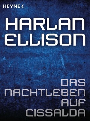 cover image of Das Nachtleben auf Cissalda