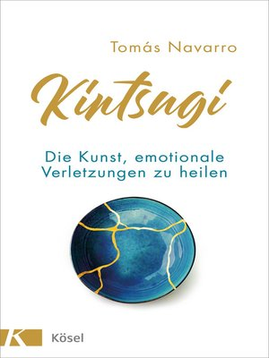 cover image of Kintsugi
