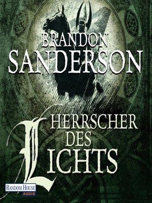 cover image of Herrscher des Lichts