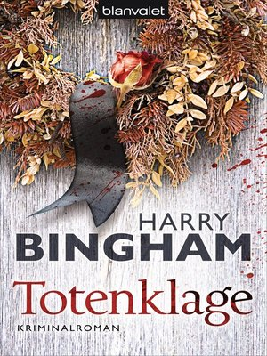 cover image of Totenklage