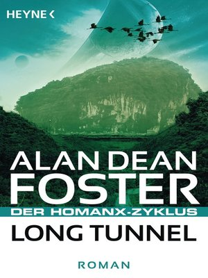 cover image of Long Tunnel