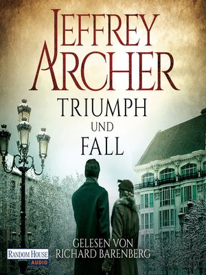 cover image of Triumph und Fall