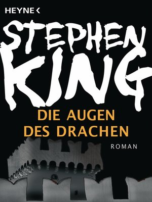 cover image of Die Augen des Drachen