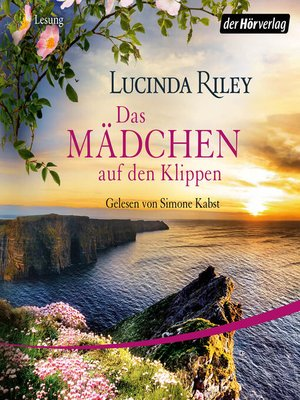 cover image of Das Mädchen auf den Klippen