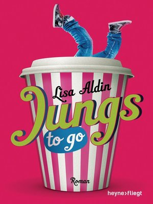 cover image of Jungs to go