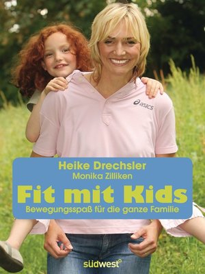 cover image of Fit mit Kids