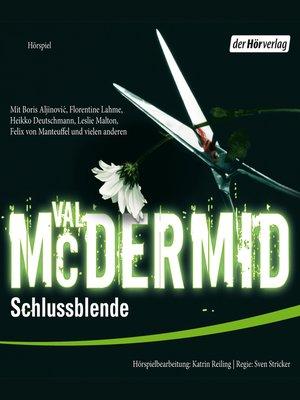 cover image of Schlussblende (Hörspiel)