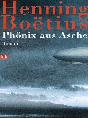 cover image of Phönix aus Asche