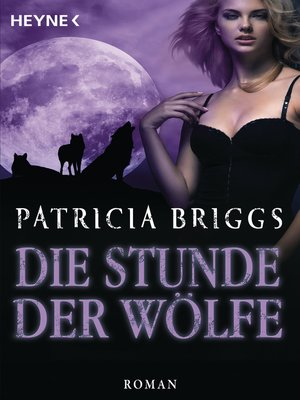 cover image of Die Stunde der Wölfe