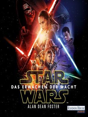 cover image of Star Wars<sup>TM</sup>--Das Erwachen der Macht