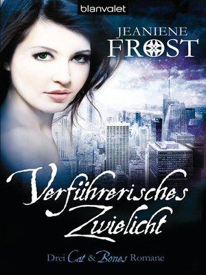 cover image of Verführerisches Zwielicht