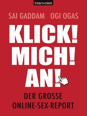 cover image of Klick! Mich! An!