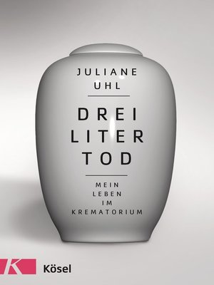 cover image of Drei Liter Tod