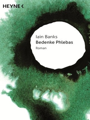 cover image of Bedenke Phlebas